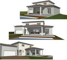 construction maison au sud de toulouse