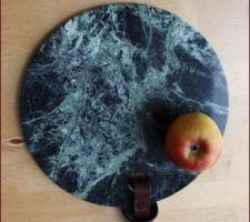 planche en marbre