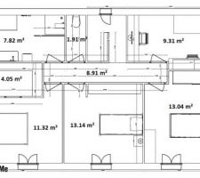 plan de l etage