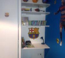 Chambre Barça