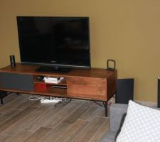 meuble tv de chez maison du monde