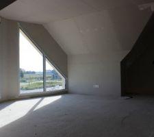 salon d etage