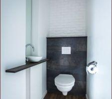 une photo du wc d
