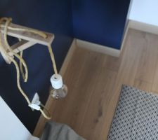 lampe de chevet chambre parentale