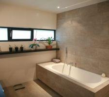 Photos et idées déco salle de bain - salle d\'eau (7930 photos)