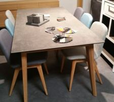 table a rallonge xxl