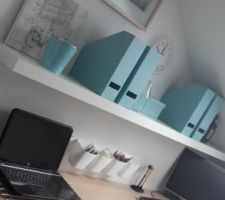 amenagement et deco du bureau