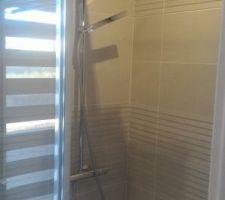 Salle de bain des amis rdc