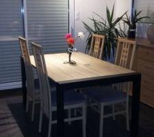 table camden but