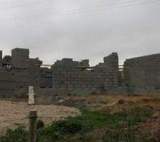 Parpaings RDC