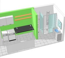 idee amenagement 3d