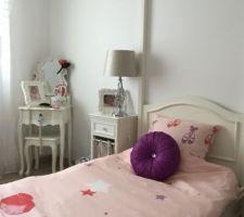 la chambre de ma princesse