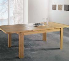 Future table de la salle à manger