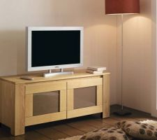 Futur meuble TV
