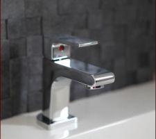 meuble vasque installe
