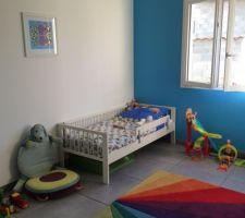 chambre bebe qui n est plus bebe