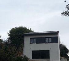 maison bioclimatique fixolite proche valence 26