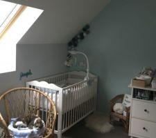 chambre de joseph