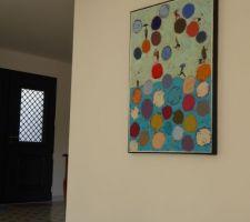 tableau qui nous a servi de point de depart pour le choix des couleurs et style