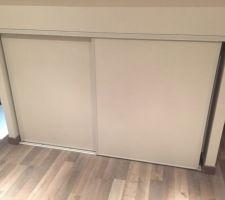 armoire sur mesure
