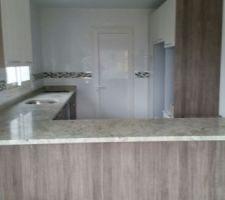 Granit andromeda