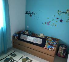 Chambre du tout petit