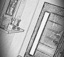 NOTRE HOME SWEET HOME EN CROQUIS :-)