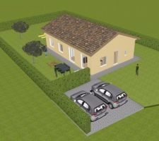 construction maison 89m2 le val 83