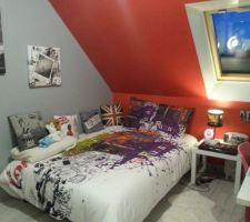 Chambre de ma deuxieme