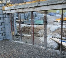 Porte de garage 4000 x 2125