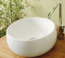 Vasque et mitigeur pour buanderie