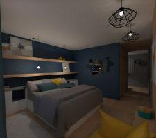 suite parentale nini77100