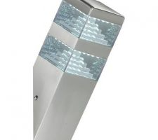 reperage eclairage exterieur cote terrasse