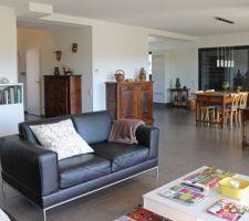 meubles anciens et modernes une cohabitation presque pacifique