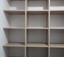 placard bureau
