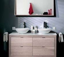 Choix salle de bain