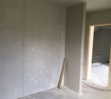 Etage : Chambre 2