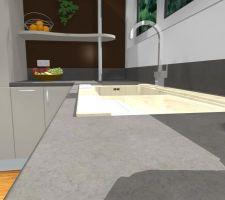 Cucina Concept 1/3