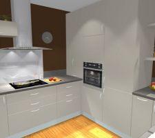 Cucina Concept 2/3