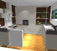 Cucina Concept 3/3