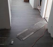 pose stratifie dgt etage