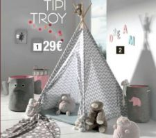 tipi cocktail scandinave