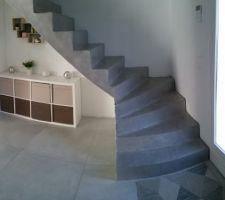 beton mineral termine