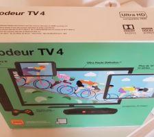 decodeur tv