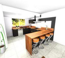 visuel 3d cuisine modifie