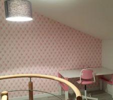 chambre de notre princesse