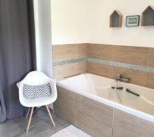 Photos Et Idées Salle De Bain Meubles Brico Dépot Photos - Brico depot maubeuge salle de bain