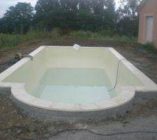 21072010 début remplissage piscine