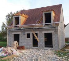 nouvelle maison nouvelle vie idylle