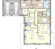 notre deuxieme construction de maison dans la loire